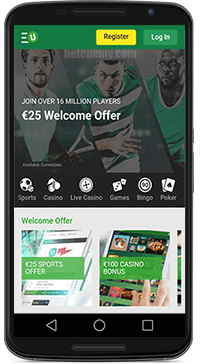 unibet-mobile-homepage