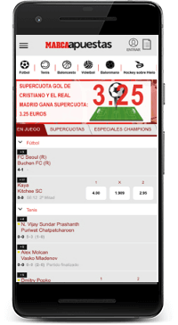 Marca Android Play 1