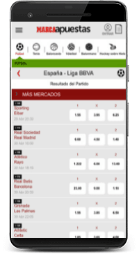 Marca Android Play 3