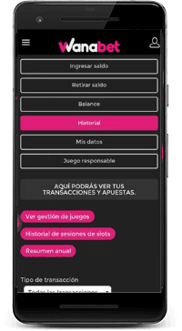 Wannabet Android Play 3