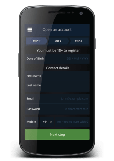 Sportingbet App Download