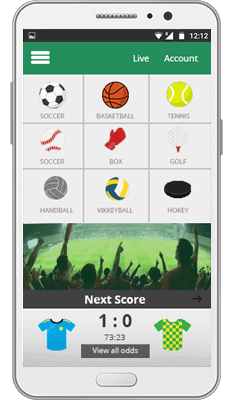 Bet365 App Free Download