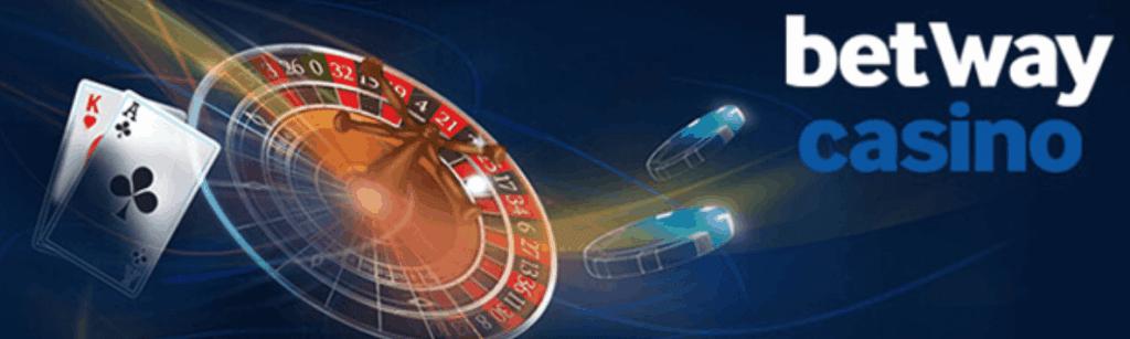 Bono Casino Betway