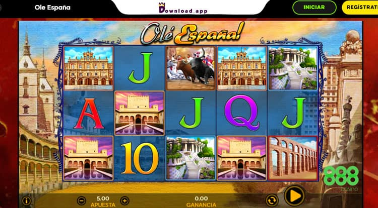 Casino Mobile EspaГ±a