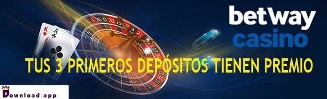 Betway Casino Download