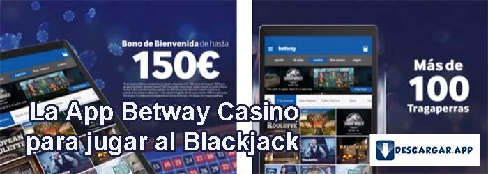 Betway Casino Ipad