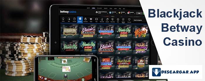 Download Betway Casino