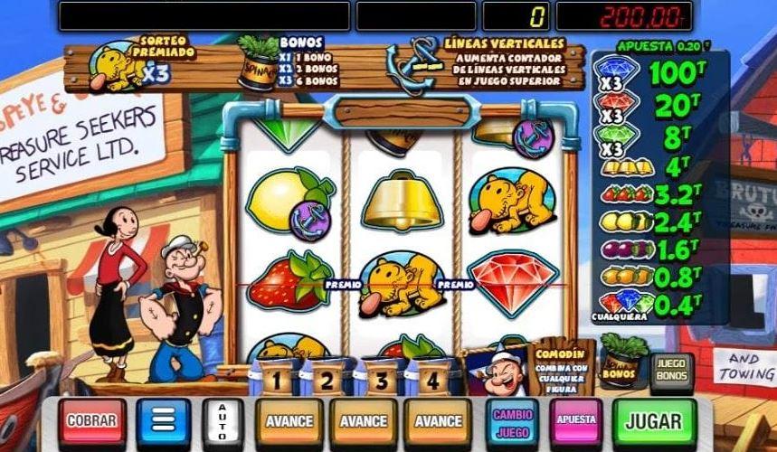 Hot scatter casino